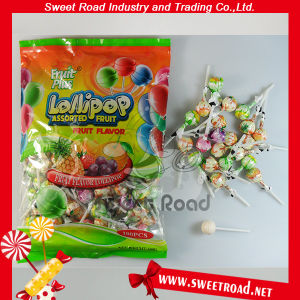 Fruit Lollipop (without whistle)