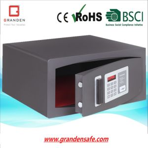 Hotel Safe with Laser Cut Door (G-42BJ) , Solid Steel pictures & photos