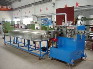 Cable Cutting Machine for Wire Production Line pictures & photos