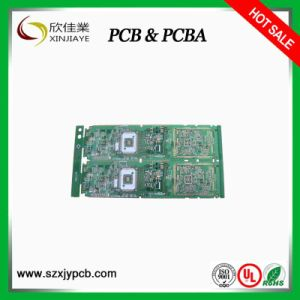 Fr4 Electronic Mobile PCB Board pictures & photos