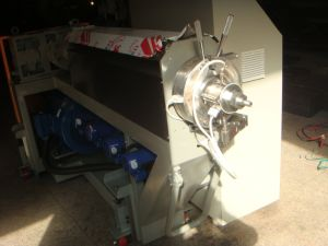Movable and Horizontal Stripping Machine pictures & photos