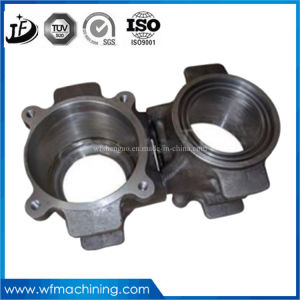 High Precision Aluminum Die Casting/Aluminum Die Casting Precision Machining Supported Precision Die Casting pictures & photos