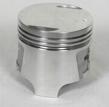 Grey Iron Casting, Aluminum Casting for Piston, Piston Casting pictures & photos