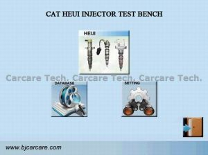 Supplier of China Products Injector Tester/Heui Injector Test Bench pictures & photos
