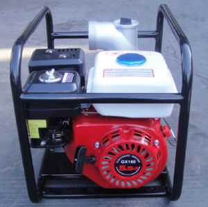 """Mini Water Pump/Gasoline Water Pump Wp-30c (3""""/3 inch) pictures & photos"""