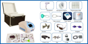Professional Elight IPL Shr 808nm Diode Laser Hair Removal Machine pictures & photos
