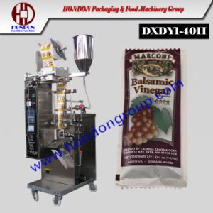 Mineral Water Pouch Packing Machine Price pictures & photos