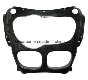 Carbon Fiber Upper Fairing Motorcycle Parts for BMW pictures & photos