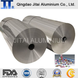 Aluminium Foil in Jumbo Roll pictures & photos