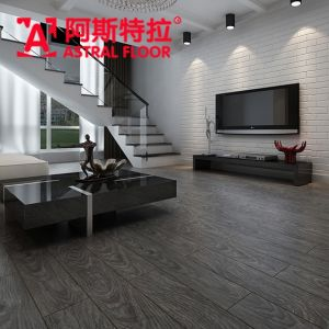 12mm Crystal Diamond (Great U-Groove) Surface Laminate Flooring (AB2003) pictures & photos