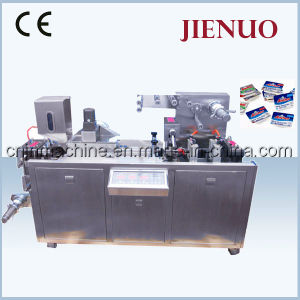 Automatic Flat Small Blister Packing Machine pictures & photos