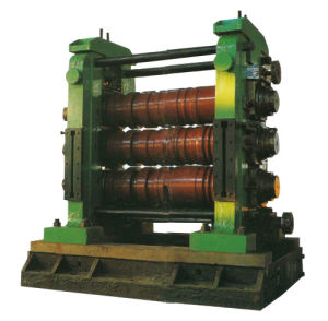 Supply Rebar Steel Rolling Mill From Sara pictures & photos