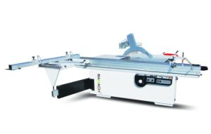 China No. 1 High Quiality High-Precision Sliding Panel Saw (RTJ45) 3200mm, 3800mm pictures & photos