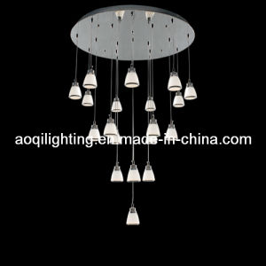 2015 Modern LED Lamp 66010-19 pictures & photos