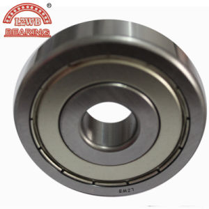 High Quality Good Service Deep Groove Ball Bearing (6000seriesZZ & 2RS) pictures & photos