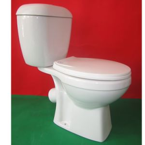 High Quality X-Trap Two Piece Toilet