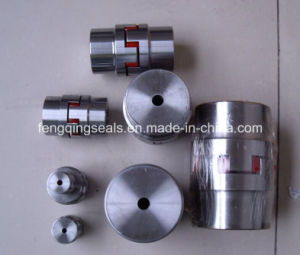 FCL-Type Gr-Ype Plum Flexible Coupling with Plum Mat pictures & photos