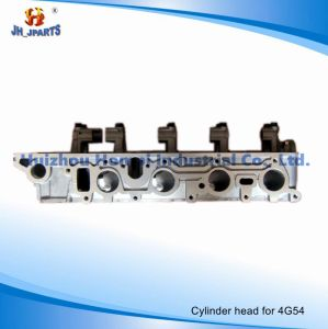 Engine Cylinder Head for Mitsubishi 4G54/G54b MD086520 MD311828 pictures & photos