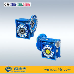 Nmrv Series Worm Power Transmission Gearbox pictures & photos