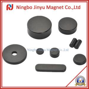 Epoxy Disc Permanent Magnet