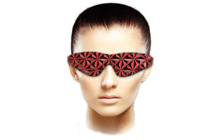 New Style PU Eye Mask Sex Toys for Couples Game Hot Erotic Products Eyeshield Sex Eyepatch pictures & photos