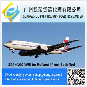 Cheap Air Freight Rates From China to Algeria