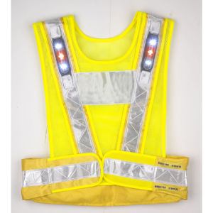 Signal Light Vest (FGY-08)