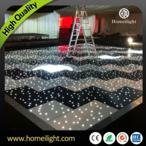 New Twinkling Wireless & Wire LED Star Dance Floor for Party Wedding Disco Show pictures & photos