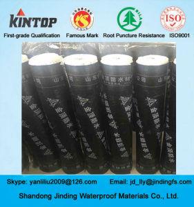 3mm/4mm Sbs Modified Bitumen Waterproofing Membrane pictures & photos