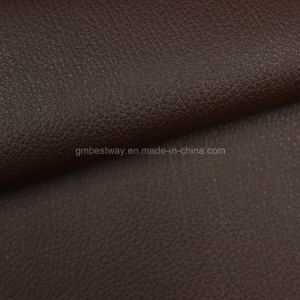 Eco Friendly Bonded PU Leather for Car Seat