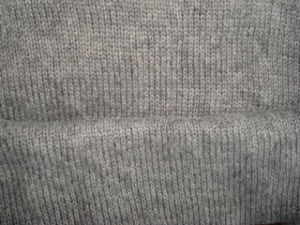 Light Heather Polyester Wool Coarsed Yarn pictures & photos