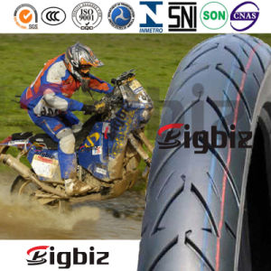 Tubeless New Design Scooter Motorcycle Tire pictures & photos