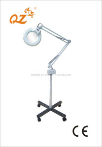 Cold Light Magnifying Lamp Machine