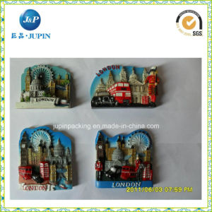 New Design Lenticular 3D Fridge Magnet for Promotion Items(Jp-FM004 pictures & photos