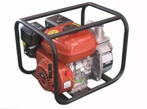 """New Model Gasoline Water Pump Wp-20 (2""""/2INCH) pictures & photos"""
