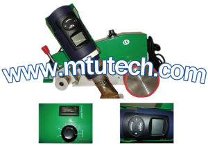 Flex Jointing Machine Best Price and Stable Running Performance pictures & photos