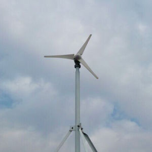 Magnetic Wind Generator 300W Magnetic Wind Turbine