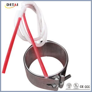 CE Approved Industrial Mica Band Heater Heating Element (DBH-1001)