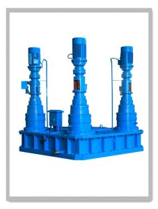 Hft Gold Copper Mine Concentration Plant Thickener Drive with Rake