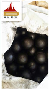 High Quality Grinding Balls for All Kinds of Mineral Production