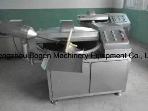 Stainless Steel Automatic Meat Chopper with Factory Price pictures & photos