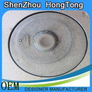 Plastic Cover / Plastic Auto Parts / Customized Plastic Parts pictures & photos