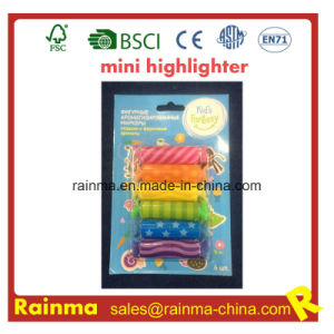 Hot-Selling Mini Highlighter as Promotional Gift pictures & photos