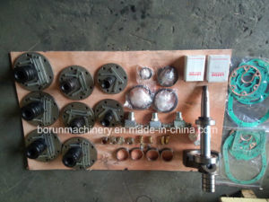 Air Compressor Spare Parts, Bearings pictures & photos