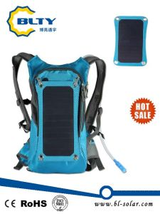 High Quality Cycling Solar Bag Power Panel Charger Solar Backpack pictures & photos
