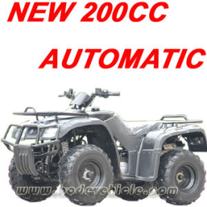 200cc ATV for Sale with Automatic pictures & photos