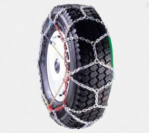 23, 25 Series Snow Tire Chains (TUV certificated)