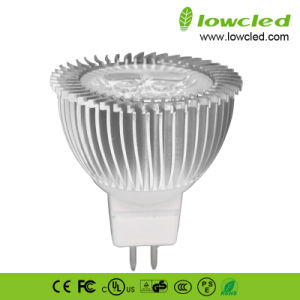 LED High Power Spot Light 3W MR16