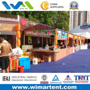 Small Exhibition Commercial Trade Fair Tent pictures & photos