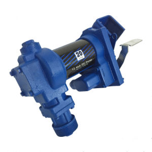 12V/24V Anti-Explosion Transfer Pump